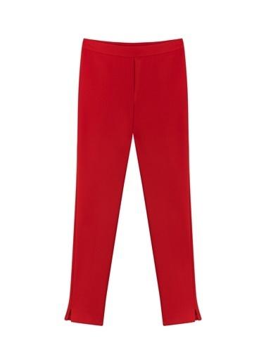 Ipekyol Skinny Pantolon Kırmızı